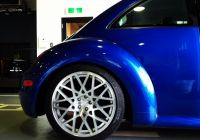 Rims for Volkswagen Beetle Luxury New Beetle ‼ Rotiform  ̄▽ ̄ Vwlupo