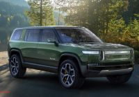 Rivian Vs Tesla Truck Best Of Rivian R1s Electric Suv Everything We Know Specs Range More
