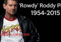 Roddy Piper Death New Maybe Its Just Me Rowdy Roddy Piper Has Died