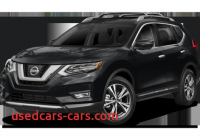 Rogue Car Best Of 2019 Nissan Rogue Expert Reviews Specs and Photos Cars Com
