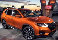 Rogue Car Lovely Blog Post 2017 Nissan Rogue Debuts at Miami Auto Show