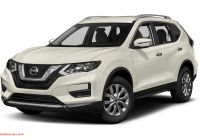 Rogue Car Luxury New 2017 Nissan Rogue Price Photos Reviews Safety