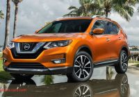 Rogue Car Unique 2017 Nissan Rogue Rogue Hybrid Official Photos and Info