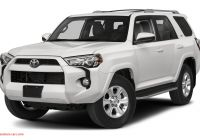 Rudy Luther toyota Luxury 2017 toyota 4runner Sr5 Premium 4dr 4×4 Specs and Prices