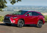 Rx350 2015 and 2016 Awesome 2016 Lexus Rx First Drive Review Motor Trend