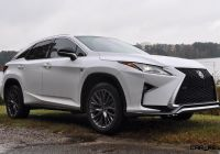 Rx350 2015 and 2016 Lovely 2016 Lexus Rx Reviews Roundup 150 All New Rx350 F