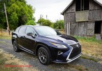 Rx350 2015 and 2016 Lovely First Drive Review 2016 Lexus Rx 350