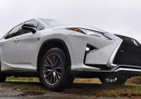 Rx350 2015 and 2016 Unique 2016 Lexus Rx Reviews Roundup 150 All New Rx350 F