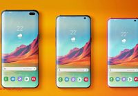 S 10 Elegant Samsung Galaxy S10 the Perfect Galaxy is Coming Youtube