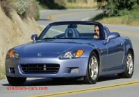 S2000 Specs Awesome 2003 Honda S2000 Reviews Specs and Prices Cars Com