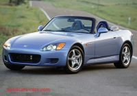 S2000 Specs Beautiful 2002 Honda S2000 Reviews Specs and Prices Cars Com