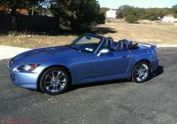 S2000 Specs Best Of 2005 Honda S2000 Performance Specs