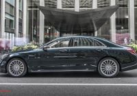 S65 Price Beautiful 2018 Mercedes Amg S65 Review the Irrational Monster