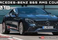 S65 Price Unique 2018 Mercedes Benz S65 Amg Coupe Review Rendered Price