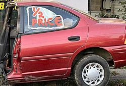 Best Of Sales Tax On Used Cars