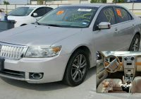 Salvage Title Cars for Sale Near Me Luxury You Won T Believe How Much Blood is Inside This 2007 Lincoln Mkz at