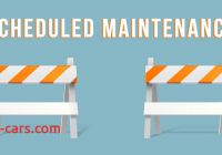 Scheduled Maintenance Awesome why Notifying Customers About Scheduled Maintenance is