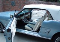 Search All Cars for Sale Luxury 1966 ford Mustang Blue Interior Google Search