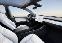 Seating Tesla Model Y Interior Awesome Design In Motion Inside the World S Leading Developments In