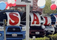 Second Car Dealers Fresh Things to Consider when Ing A Used Car
