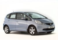 Second Sale Cars Inspirational Used Honda Jazz Review