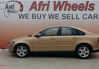 Sell Used Cars Near Me Unique Volvo S40 2 0d 2009