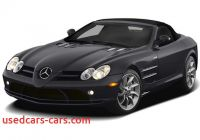 Slr Mercedes Price when New Luxury Mercedes Benz Slr Mclaren Prices Reviews and New Model