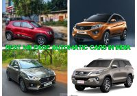 Small Automatic Cars for Sale Near Me Best Of Best Mileage Automatic Cars In India Price and Specifications