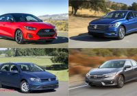 Small Car Rankings Luxury Best Small Cars Ranked From Worst to Best top Speed