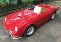 Small Cars for Kids Fresh these Mini Vintage Rides for Kids Cost More Than A Real Car Group