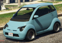 Smart Car for Sale Used Best Of Panto Gta Wiki