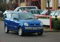 Smart Car for Sale Used Fresh Aixam A 751