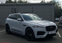 Smart Car for Sale Used Unique Used 2019 Jaguar F Pace 3 0d V6 S 5dr Auto Awd for Sale In