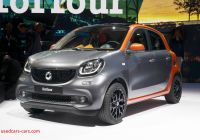 Smartcar Unique 2016 Smart fortwo Reviews and Rating Motor Trend