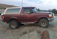 Status Of 2020 ford Bronco Beautiful Запись 8 September 2010 — Logbook ford Bronco 1993 On Drive2