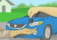 Steps to Get A Car Unique How to assume A Car Loan 15 Steps with Pictures Wikihow