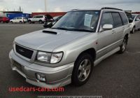 Subaru forester 1999 Best Of Used 1999 Subaru forester Gf Sf5 for Sale Bf558341 Be