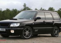 Subaru forester 1999 Lovely 1999 Subaru forester Information and Photos Zomb Drive