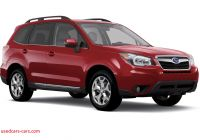 Subaru forester 2015 Awesome 2015 Subaru forester Reviews and Rating Motor Trend