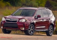 Subaru forester 2015 Beautiful Used 2015 Subaru forester for Sale Pricing Features