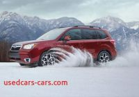 Subaru forester All Weather Package Inspirational 2014 Subaru forester 2 5i Premium In Nj Subaru All
