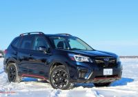 Subaru forester Awesome 2019 Subaru forester Less Quirky More Practical the Car