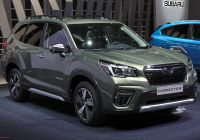 Subaru forester Awesome File Subaru forester Genf 2019 1y7a5496 Wikimedia Mons