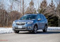Subaru forester Awesome Review 2020 Subaru forester Premier