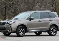 Subaru forester Awesome What Grownups Drive Fast