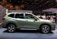 Subaru forester Best Of forester 4×4 E Boxer