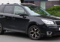 Subaru forester Lovely File 2013 Subaru forester I Xt Symmetrical Awd 2 0 Front