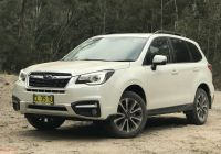 Subaru forester Lovely Subaru forester 2017 Review