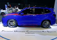Subaru forester Lovely We Ll Leave It You to Figure Out What forester Ultimate