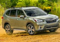 Subaru forester New Pare Citroen C4 and Subaru forester which is Better